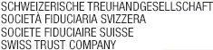 SWISS GOLD TREUHAND AG Logo